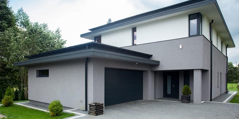Aménager l'extérieur d'une maison